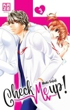 Maki Enjoji - Check me up ! Tome 3 : .