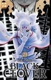 Yûki Tabata - Black Clover Tome 21 : .
