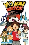 Noriyuki Konishi - Yo-Kai Watch Tome 15 : .
