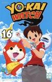 Noriyuki Konishi - Yo-Kai Watch Tome 16 : .
