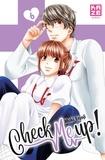Maki Enjoji - Check me up ! Tome 6 : .