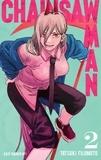 Tatsuki Fujimoto - Chainsaw Man Tome 2 : .