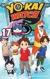 Noriyuki Konishi - Yo-Kai Watch Tome 17 : .