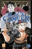 Yûki Tabata - Black Clover Tome 24 : .