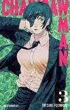 Tatsuki Fujimoto - Chainsaw Man Tome 3 : .
