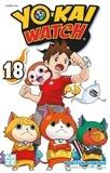 Noriyuki Konishi - Yo-Kai Watch Tome 18 : .