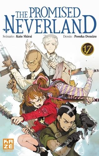 The promised Neverland. t17 / Kaiu Shirai |