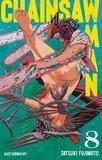Tatsuki Fujimoto - Chainsaw Man Tome 8 : .