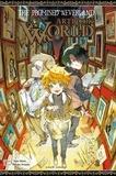 Kaiu Shirai et Posuka Demizu - The Promised Neverland - Artbook World.