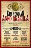 Kim Newman - Anno Dracula.