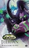 William King - World of Warcraft  : Illidan.