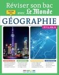 Didier Giorgini et Cédric Oline - Géographie Tle L, ES, S.