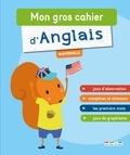 Rue des écoles - Mon gros cahier d'anglais maternelle.