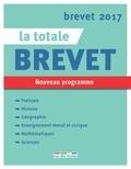 Philippe Lehu et Julien Ruffinatto - La totale Brevet.