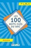 Christophe Clavel et Didier Giorgini - Histoire Tles L, ES, S.