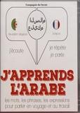 J. M. Gardner - J'apprends l'arabe. 1 CD audio MP3