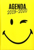 SmileyWorld - Smiley agenda.