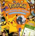 Dragon d'or - Pokémon, ma chasse au trésor.