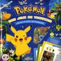 Dragon d'or - Pokémon, mes jeux de vacances.
