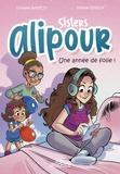 Elizabeth Barféty et Philippe Fenech - Sisters Alipour - Une année de folie !.