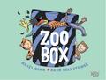Zoo box / Ariel Cohn, Aron Nels Steinke | Cohn, Ariel. Auteur
