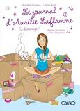 Véronique Grisseaux et Laëtitia Aynié - Le Journal d'Aurélie Laflamme Tome 3 : Ca déménage !.