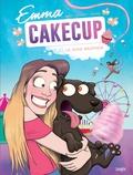 Emma et Claire Gutezeit - Emma CakeCup Tome 1 : Le sosie maléfique.