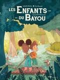 Le rougarou / Isabelle Bottier, Eva Roussel. 1 | Bottier, Isabelle. Auteur
