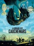 La Brigade des cauchemars. 2, Nicolas / Franck Thilliez | Thilliez, Franck (1973-....)