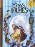 Serena Blasco - Les enquêtes d'Enola Holmes Tome 2 : L'affaire Lady Alistair - Edition collector.