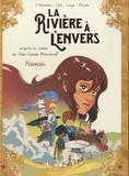 Hannah / L'Hermenier, Maxe | L'Hermenier, Maxe (1985-....). Auteur