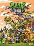 Paul Tobin et Ron Chan - Plants vs Zombies Tome 12 : Dino mythe.