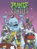 Paul Tobin et Cat Farris - Plants vs Zombies Tome 13 : Un froid de zombie.
