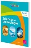 Maryvonne Lequitte et Anne Clémenson - Sciences et technologie Cycle 3 CM1/CM2 - Fichier ressources + Posters. 1 Cédérom