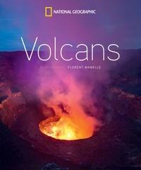 Florent Mamelle - Volcans.