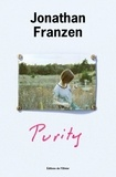 Jonathan Franzen - Purity.