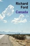 Richard Ford - Canada.