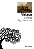 Barlen Pyamootoo - Whitman.