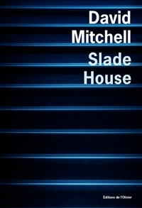 David Mitchell - Slade House.