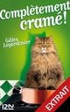 Gilles Legardinier - Completement cramé ! - Chapitres offerts !.
