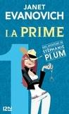 Janet Evanovich et Philippe Loubat-Delranc - La Prime.