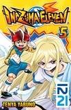Tenya Yabuno - Inazuma Eleven Tome 5 : .