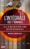 Jean-Luc Fromental et François Landon - PDT VIRTUELPOC  : Intégrale La légende de Hawkmoon.