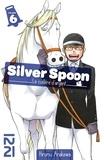 Hiromu Arakawa - Silver Spoon Tome 6 : .