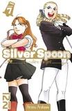 Hiromu Arakawa - Silver Spoon Tome 7 : .