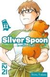 Hiromu Arakawa - Silver Spoon Tome 11 : .