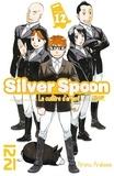 Hiromu Arakawa - Silver Spoon Tome 12 : .