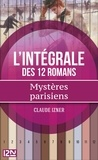 Claude Izner - Intégrale - Mystères parisiens.