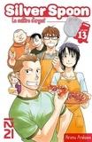 Hiromu Arakawa - Silver Spoon Tome 13 : .