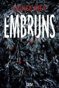 Louise Mey - PDT VIRTUELFNO  : Embruns.
